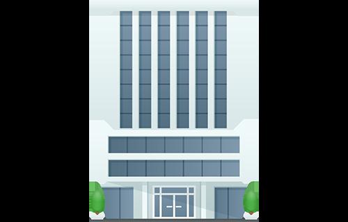 Icon: Коммерческая недвижимость