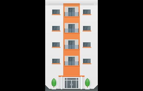 Icon: Квартира