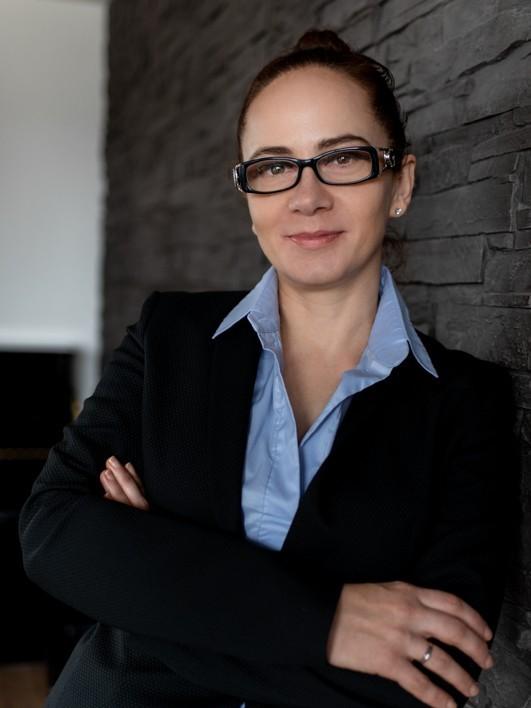 Irina Schroeder