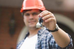 Suche nach Bauträger