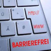 Barrierefreie Internetseite und Immobilienverkauf
